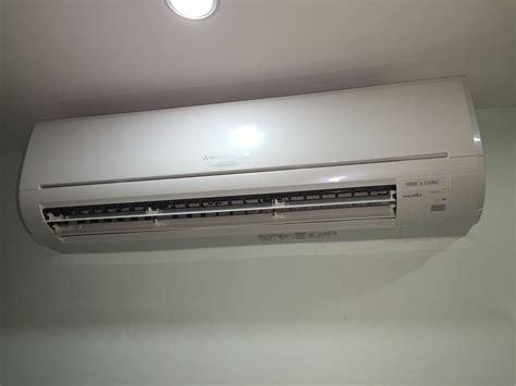 mitsubishi aircon mitsubishi electric starmex aircon installation review