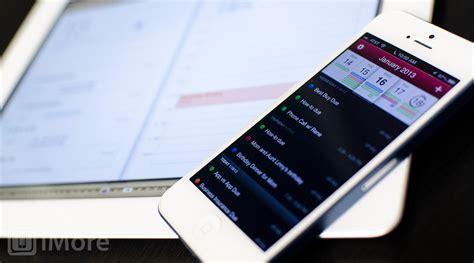 Calendar App For Iphone Best Calendar App For Iphone Imore