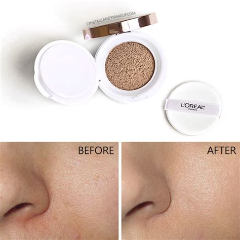 L Oreal Lumi Cushion new l or 233 al true match lumi cushion foundation