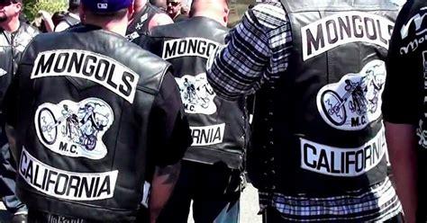 motorcu mogollara amblemleri yasaklandi