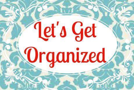 Get Organised by Get Organized Lori Miggins