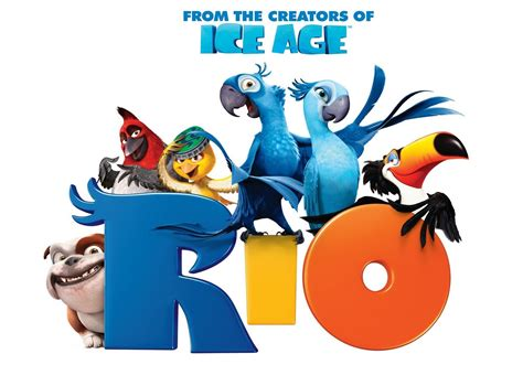 film disney rio animation mondays with zachary stobel rio 2011 movie