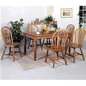 oak arizona furniture glendale az crown solid 1059 d oak asse dining side chair