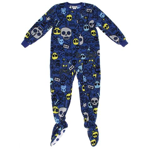 Boys Footed Sleepers by Footed Pajamas Images