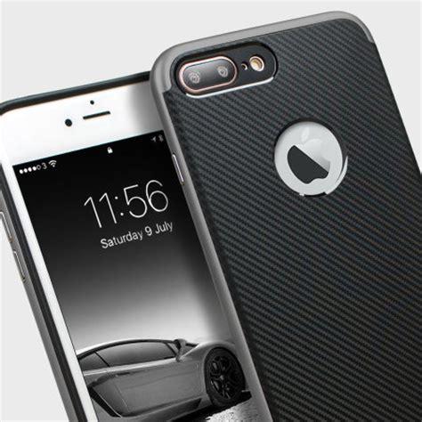 Caseology Carbon Iphone 7s olixar x duo iphone 7 plus carbon fibre metallic grey