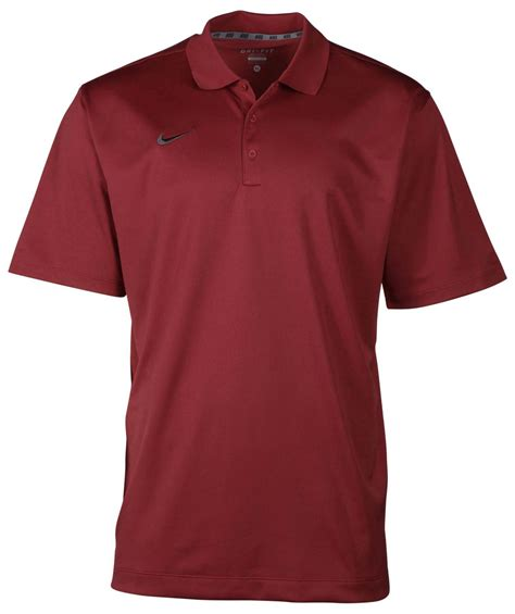 Nike Polo Shirt 2 nike s dri fit football polo shirt ebay