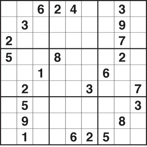 printable thanksgiving sudoku puzzles crossword puzzles free