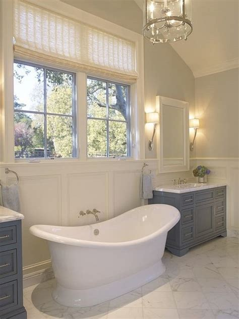 houzz bathtubs clawfoot tub vintage tubs rustic bathroom