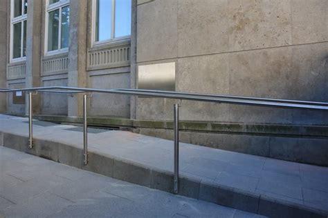 deutsche bank hildesheim led handlauf f 252 r die deutsche bank in hildesheim