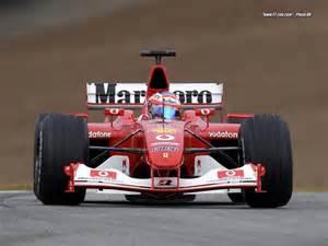 F1 Marlboro Marlboro Vodaphone F1 Car Cars Wallpaper