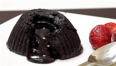 coco lava molten lava cake oneplatter