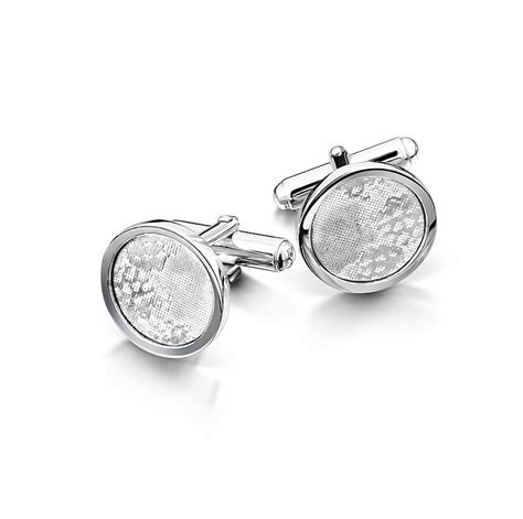 Handmade Cufflinks - handmade sterling silver cufflinks by lowe