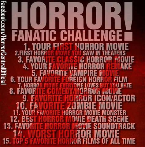 horror film quiz 60 best movies music etc images on pinterest horror