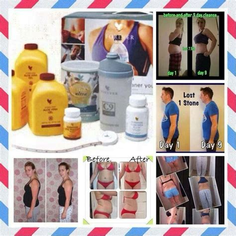 Forever Living Clean 9 Detox Side Effects by 1000 Images About Forever Living Productos On