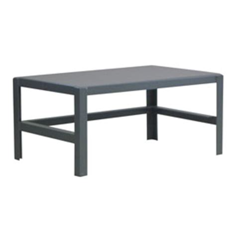 24 X 36 Table by Machine Tables Shop Stands Machine Tables Low