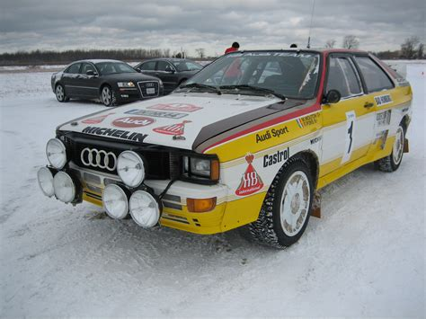 audi rally audi coupe quattro rally pixshark com images