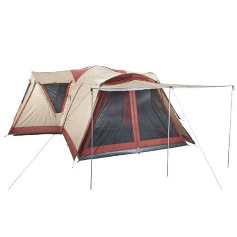 4 Room Tents by Cing Megastore Cing Outdoor Equipment Oztrail