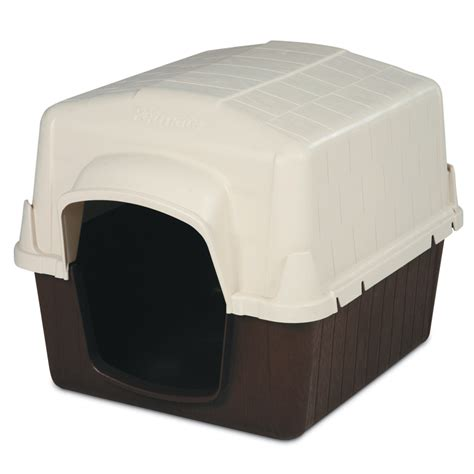 plastic dog house walmart plastic dog houses buy plastic kennels for dogs