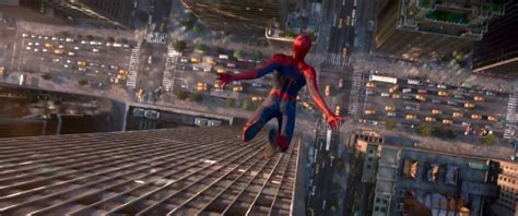 jumping off swings summary we review the amazing spider man 2 rise of electro fun