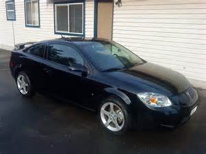 Pontiac G 5 2008 Pontiac G5 Information And Photos Zombiedrive