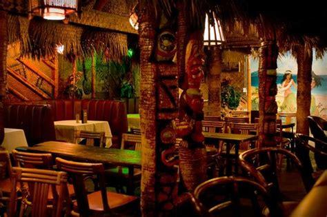 Tiki Bar Winnipeg Dagger Bar Tiki Lounge Picture Of Don The Beachcomber