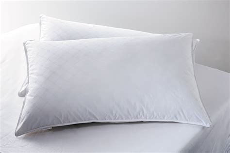 pillow with ultimate luxury pillow pack
