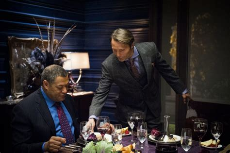 hannibal lecter dinner hannibal a gruesomely delicious treat review toronto