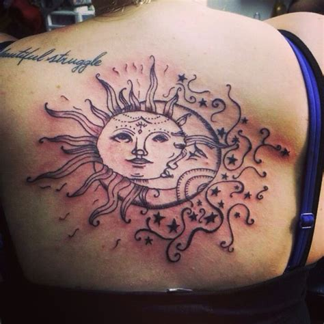 moon and star henna tattoo new sun moon and tattoos sun