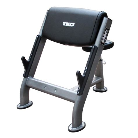 bench preacher curl tko preacher curl bench tko strength performance