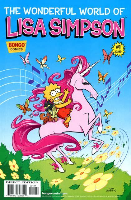 Big Brilliant Book Of Bart otto mann comics comic vine