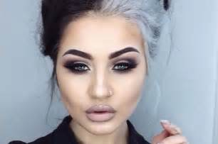 How To Become A Makeup Artist Online Scots Makeup Artist Beauty Blogger With 100k Instagram Followers Started Off Posting Pics Of Her