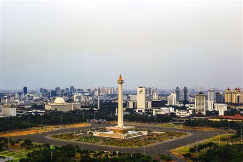Di Jakarta 5 tujuan wisata akhir pekan murah meriah di jakarta