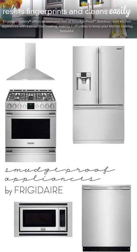 1000 ideas about stainless appliances on pinterest dark