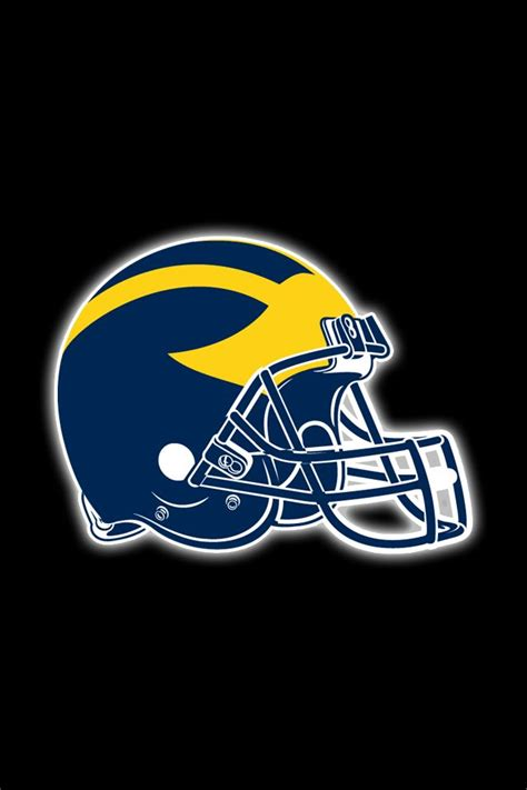 Football Wallpapers Iphone All Hp 17 best images about michigan wolverines on logos models and football