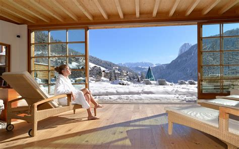 Hotel Italy Europe hotel adler dolomiti spa sport resort hotel review