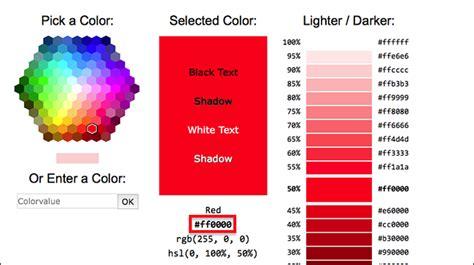 hex color chooser how to make your windows 10 taskbar completely transparent