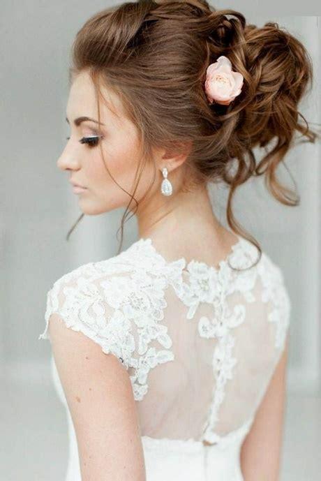 Hochzeit Haare Offen Oder Hochgesteckt by Brautfrisur Offen Oder Hochgesteckt