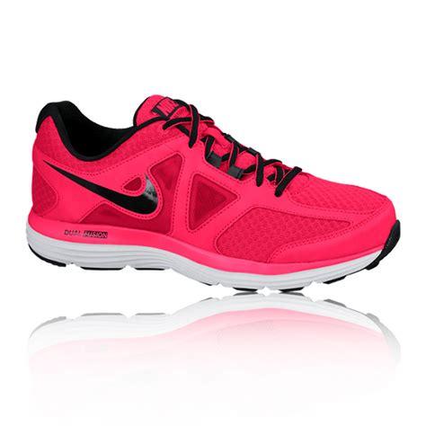 nike dual fusion running shoes womens nike dual fusion lite 2 msl s running shoes ho14