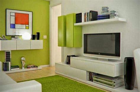Tv Kecil 10 desain interior ruang tamu kecil nuansa minimalis
