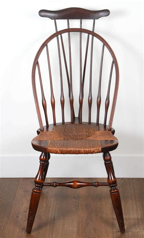 Butlers Chair by 18th Century Butler Chair For Sale At 1stdibs