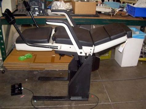 used electric tables for sale used midmark 413 ob gyn electric table for sale