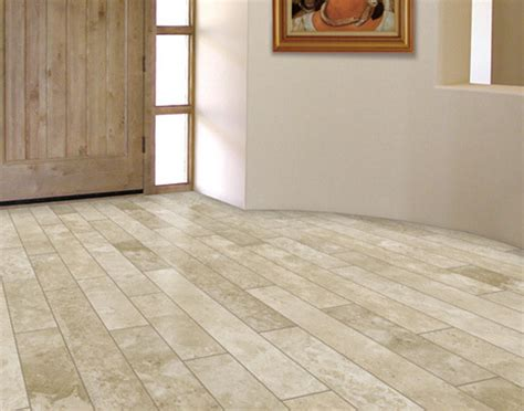 mex travertine planks by florida tile in ids interior