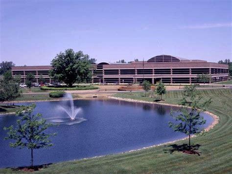 Toyota Technical Center Toyota Technical Center Arbor Michigan Powertrain