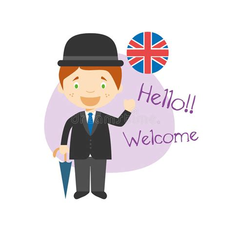 imagenes de hola en chino cartoon character saying hello and welcome in english