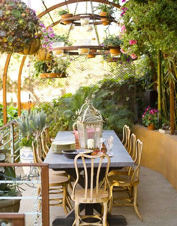 outdoor dining rooms playing with the garden design architecture interior design