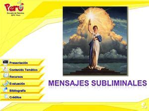 mensajes subliminales tipos calam 233 o 104457877 mensaje subliminal