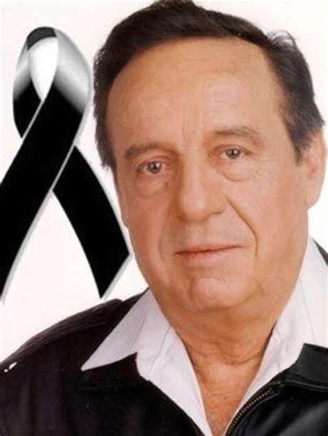 imagenes emotivas de chespirito recuerda a los famosos latinos que murieron en 2014