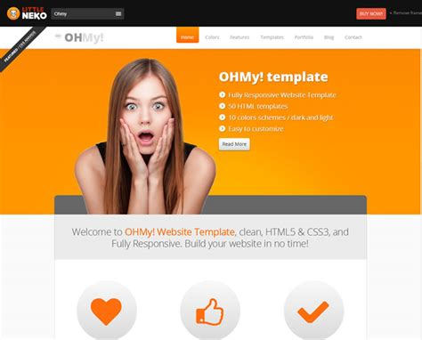 Best Html5 Bootstrap Website Templates Entheos Html5 Personal Website Template