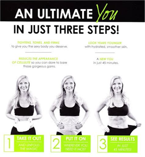 It Works Detox Wrap Side Effects by It Works Pam Wraps Pamwraps Ready For Something