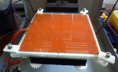 3d printer heated bed 150mmx150mm 3d printer silicone heater bed silicone heater kapton heater heated